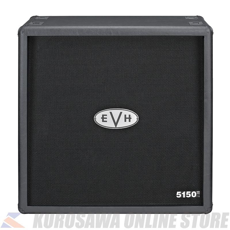 EVH 5150III 4x12 Cabinet -Black- (ご予約受付中)