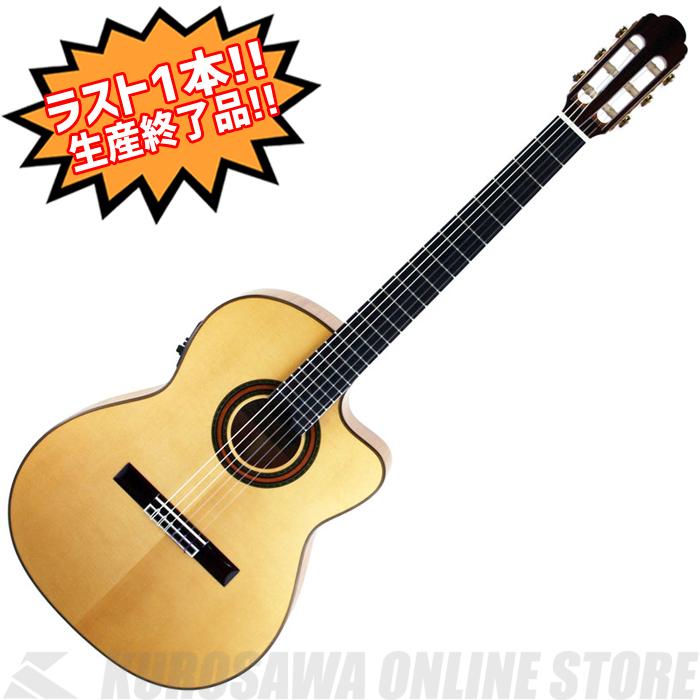 ARIA A-58CWE 《クラシックギター》【送料無料】 【ラスト一本特価!】 【生産終了品】