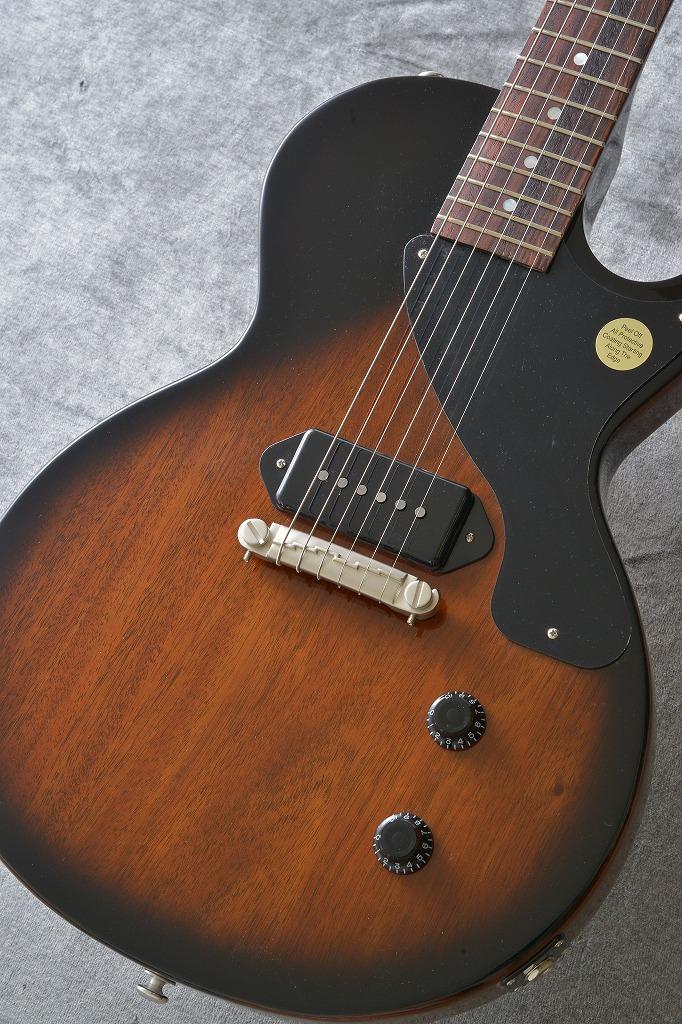 Gibson Les Paul Junior Single Cut 2015 Vintage Sunburst【送料無料】《新品アウトレット》