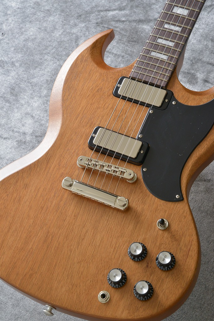 Gibson SG Special 2018 Natural【送料無料】