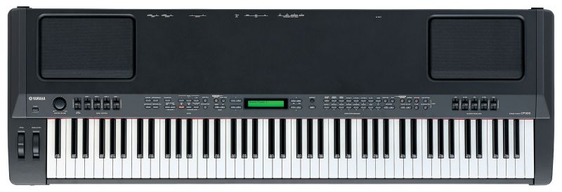 Yamaha STAGE PIANO CP300 【smtb-u】