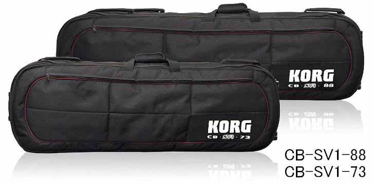 KORG コルグ CB-SV1-88 SV-1-88専用キャリングバッグ 【送料無料】 【smtb-u】