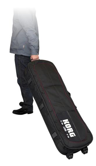 KORG Korg CB-SV1-73 SV 1 73 携带袋