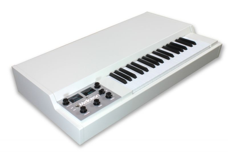Mellotron/ M4000D【送料無料】