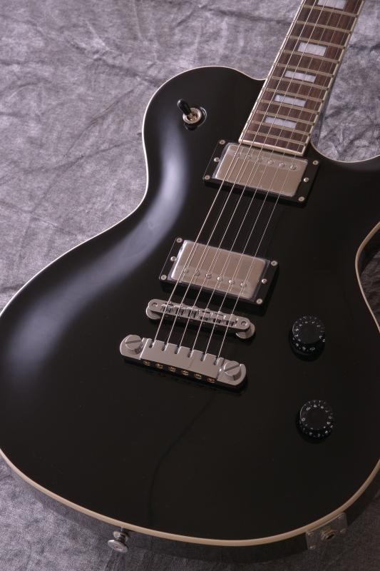 FgN J-Standard FL Series JFL-HH/BK 《エレキギター》【送料無料】