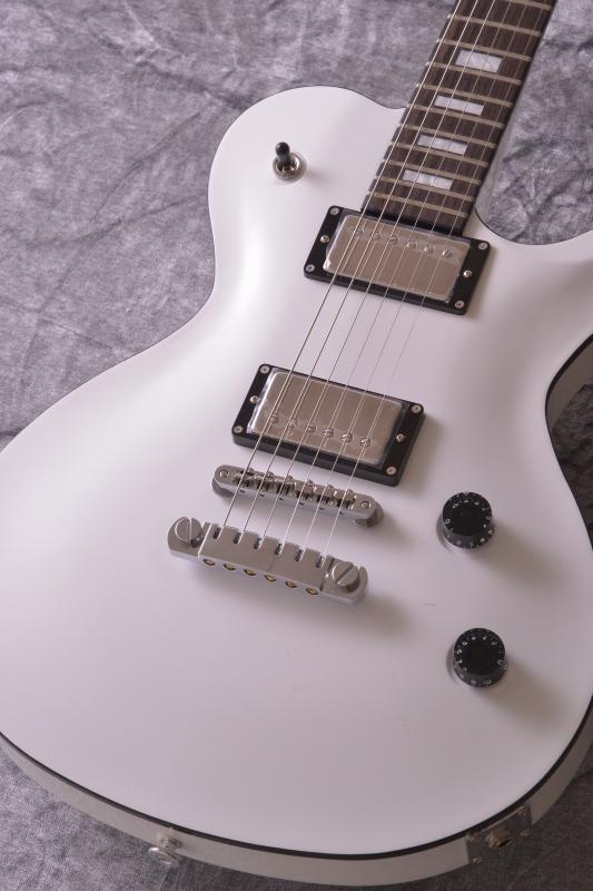 FgN J-Standard FL Series JFL-HH/WH 《エレキギター》【送料無料】