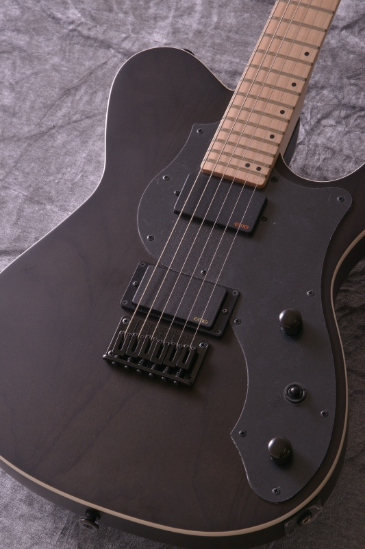 FgN J-Standard IL Series JIL-ASH-DE664-M/TBF 《エレキギター》【送料無料】(ご予約受付中)