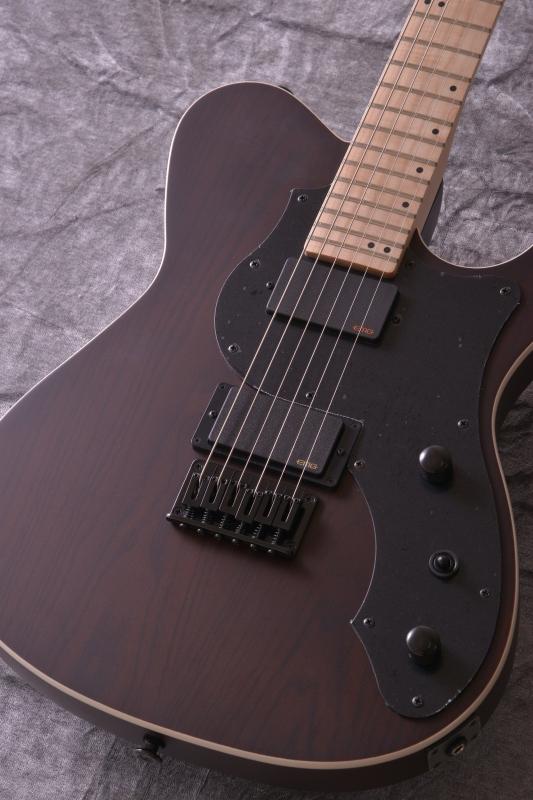FgN J-Standard IL Series JIL-ASH-DE664-M/WNF 《エレキギター》【送料無料】