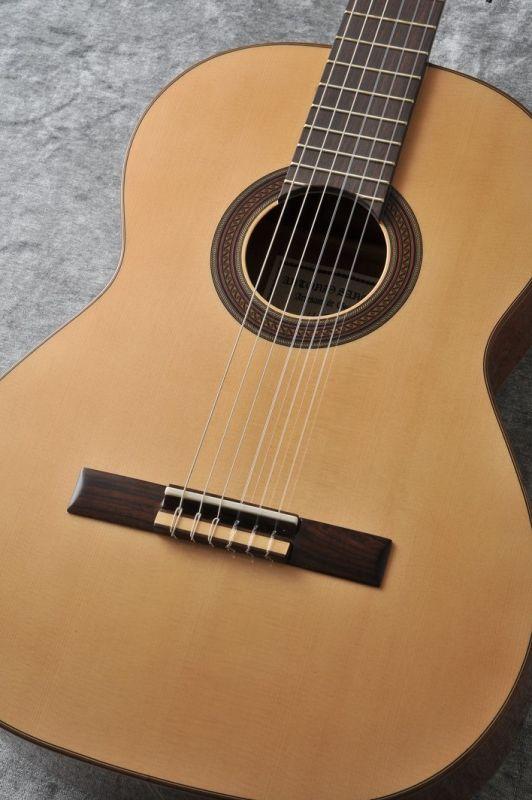 Antonio Sanchez Estudio-3 松 中南米ローズウッド クラシックギター【送料無料】【今なら足台&オーガスチン弦が付いてくる!】【オリジナル扇子プレゼント】