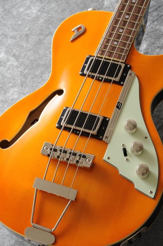 夏セール開催中 MAX80%OFF! Duesenberg Duesenberg Starplayer Bass DBB-TO (Trans Orange)【送料無料】 DBB-TO (Trans【次回入荷分予約受付中】, みづの屋:b91c559c --- canoncity.azurewebsites.net