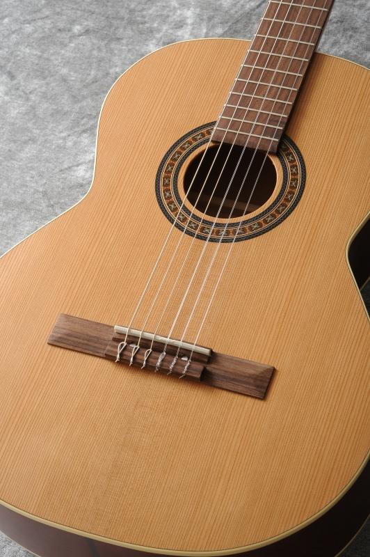 LA PATRIE ETUDE 《クラシックギター》【送料無料】