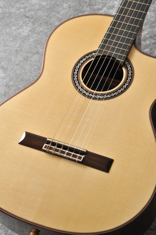 Cordoba Series Iberia GK Pro Negra《クラシックギター》【送料無料】【納期未定・ご予約受付中】