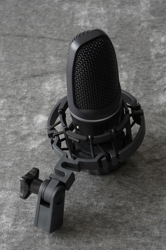 AKG C 3000 《コンデンサーマイク》【送料無料】