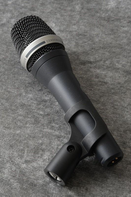 AKG C 5 《コンデンサーマイク》【送料無料】