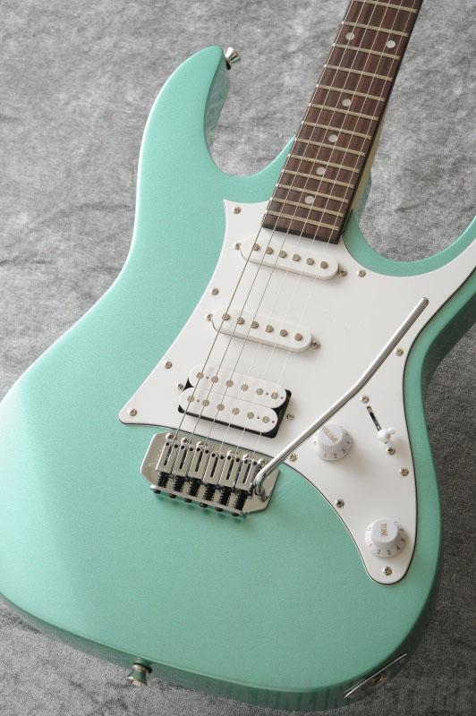 Ibanez GIO Series GRX40-MGN (Metallic Light Green) (入門用ギターセット)(送料無料)(ご予約受付中)