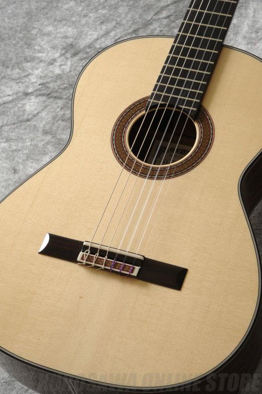 小平ギター KODAIRA GUITAR AST-100L 《クラシックギター》 【送料無料】【納期未定・ご予約受付中】
