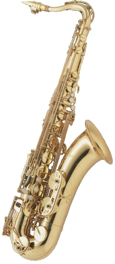 Antigua Antigua Tenor Saxophone ZZ
