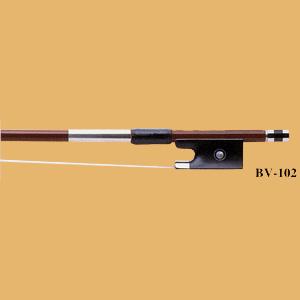 Carlo Giordano/カルロジョルダーノ BV-102 バイオリン弓 [4/4][3/4][1/2][1/4][1/8][1/10][1/16] 【送料無料】 【smtb-u】