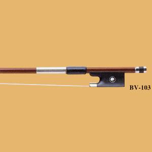 Carlo Giordano/カルロジョルダーノ BV-103 バイオリン弓 [4/4][3/4][1/2][1/4] 【送料無料】 【smtb-u】