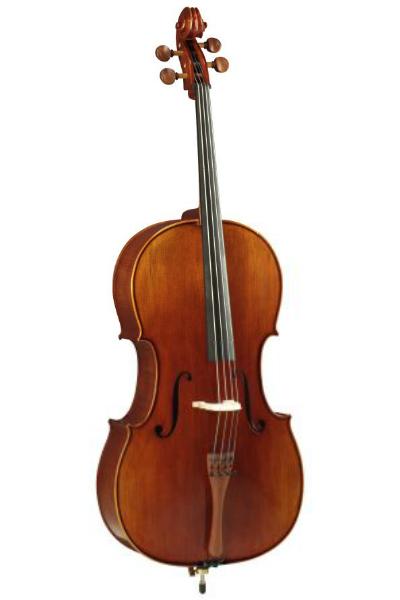 Heinrich Gill Cello 334 《チェロ》【送料無料】(ご予約受付中)