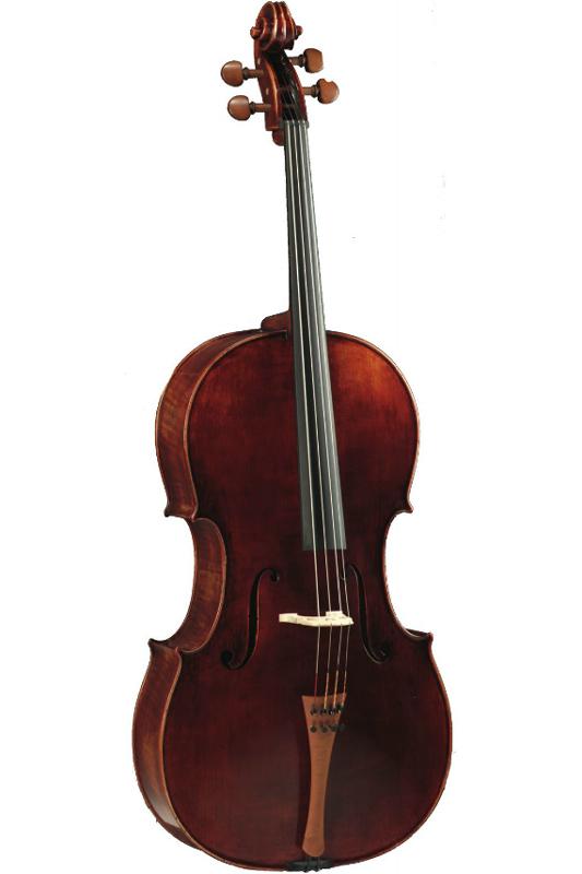 Heinrich Gill Cello 364 《チェロ》【送料無料】(ご予約受付中)