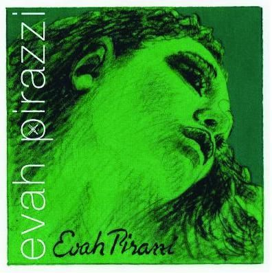 Pirastro Evah Pirazzi バイオリン弦セット