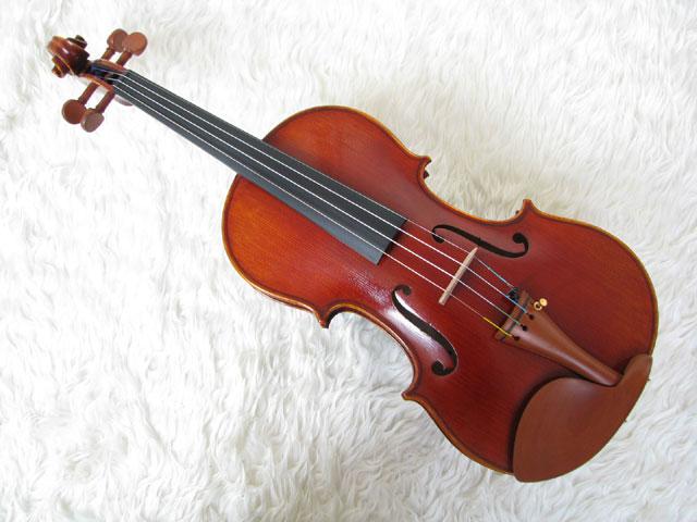 Pygmalius DERIUS ANTIQUE ピグマリウス 【ヴァイオリンセット】【さらに肩当・松脂セット付き】