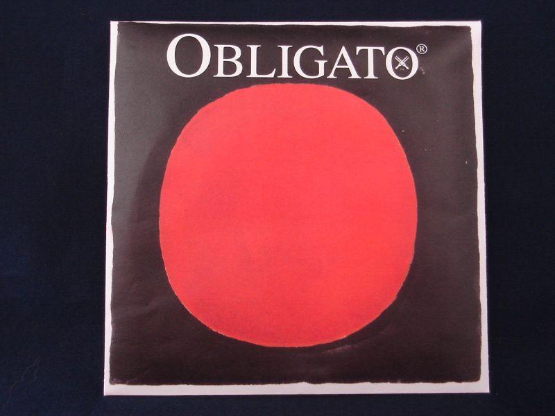 Obligato オブリガート ビオラ弦 セット
