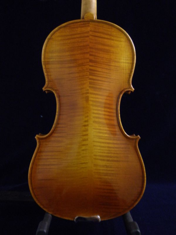 Klaus Heffler No.400 1 / 2 violin set