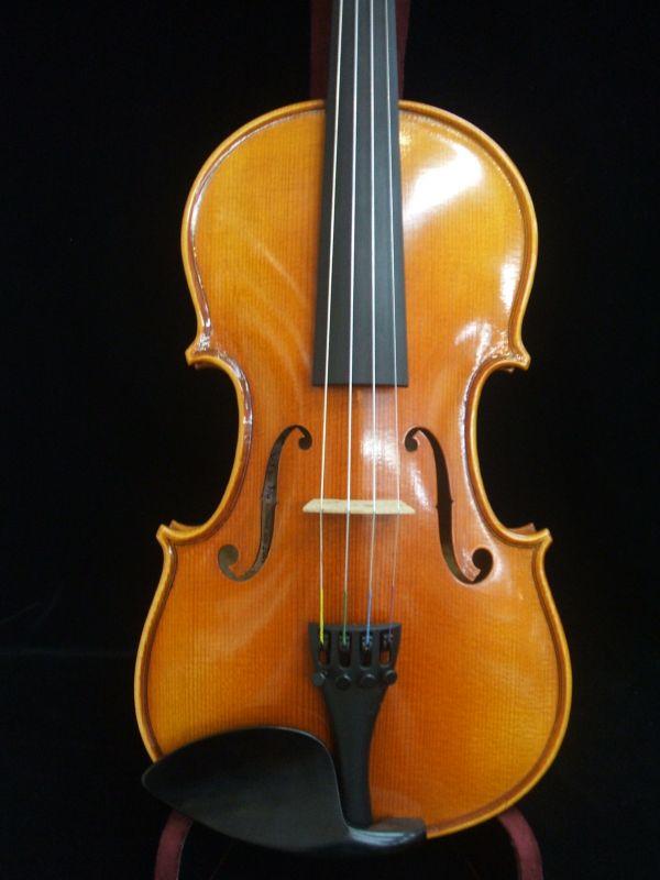 Klaus Heffler No.702 3/4分数小提琴·安排