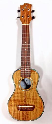 K ukulele K-201《ソプラノロングネックウクレレ》【送料無料】【smtb-u】