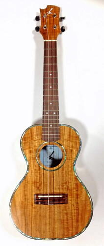 K ukulele K-401《テナーウクレレ》【送料無料】(ご予約受付中)