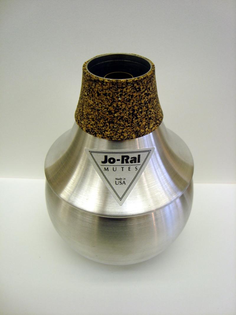 JO-RAL ジョーラル トランペット用 バブル ワウワウミュート