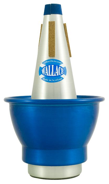 The Wallace Collection ウォレスコレクション TWC-401C コルネット用ミュート アジャスタブル・カップ/ストレート