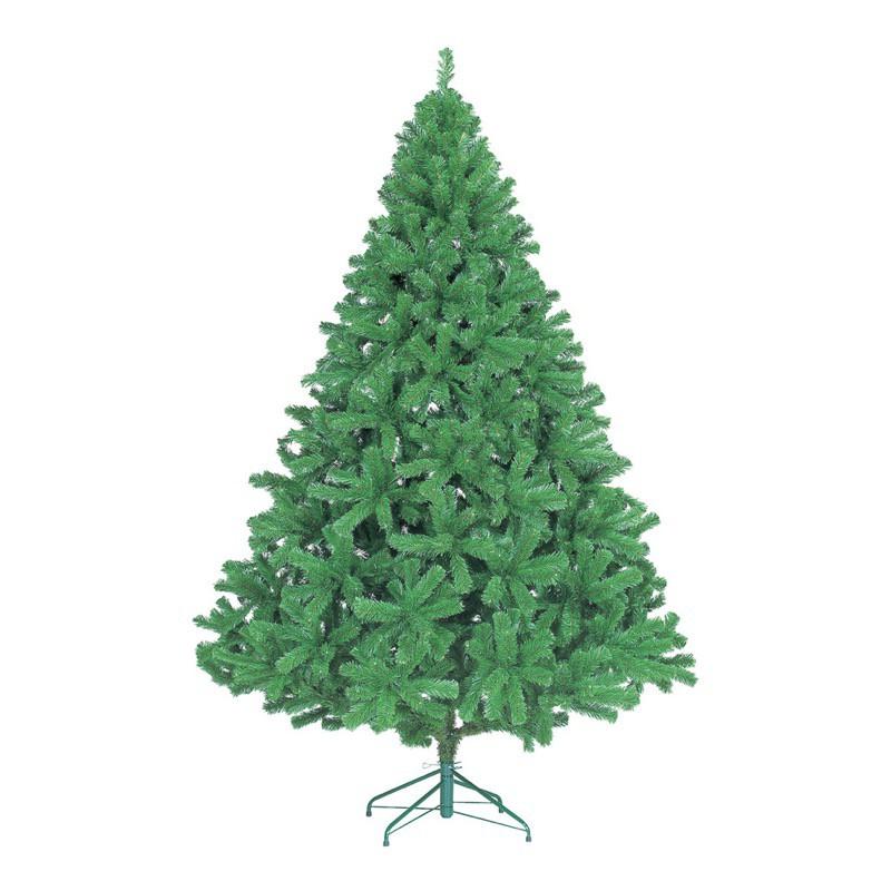 クリスマスツリー 240cmパインツリー(HINGE) [A-B]