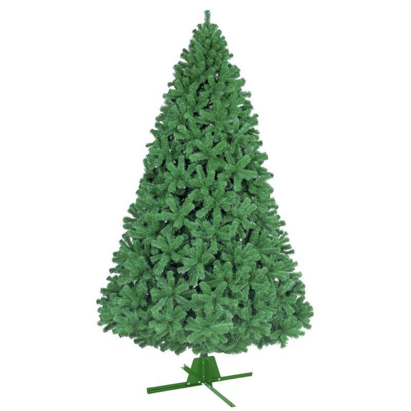 クリスマスツリー 360cmパインツリー(4分割 1セット=2カートン)(FOLD) [A-B]