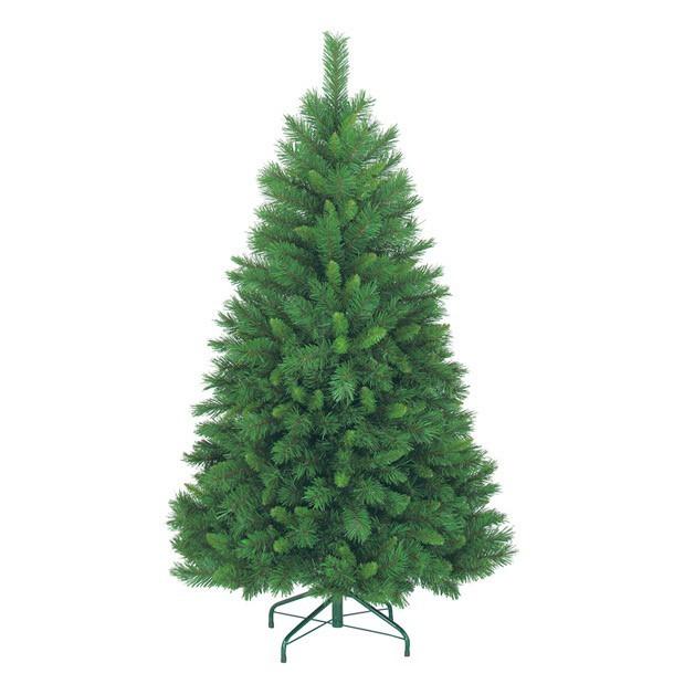 クリスマスツリー 150cmミネソタツリー(HINGE) [A-B]