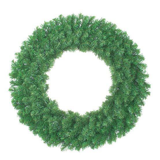 85cmコロラドリース 造花 装飾 デコレーション クリスマス Xmas[A-B]