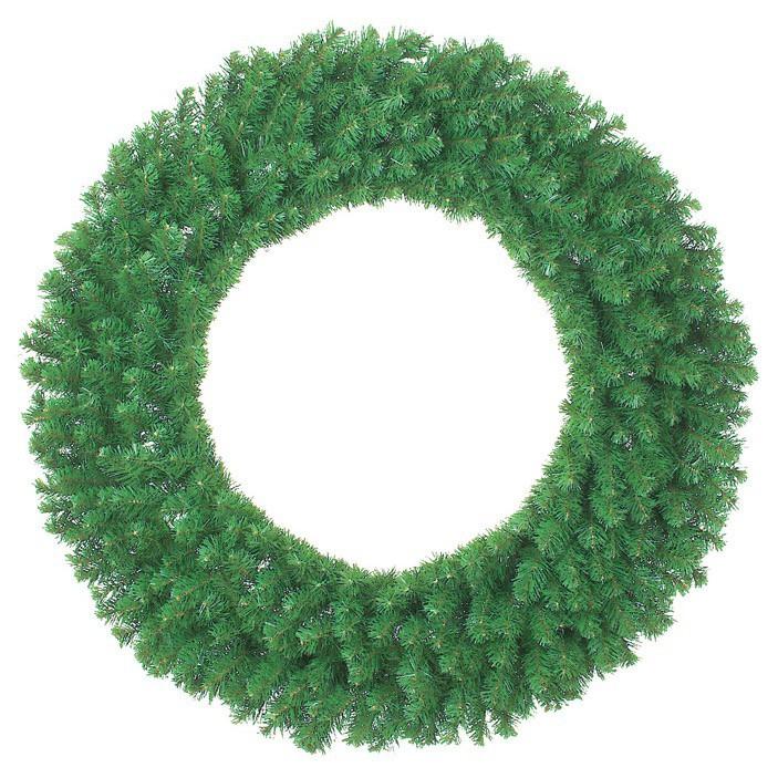 115cmコロラドリース 造花 装飾 デコレーション クリスマス Xmas[A-B]