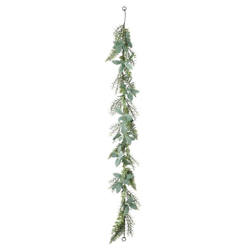 花材 造花 フラワー 資材 ディスプレイ アレンジメント 装飾 ミックスリーフガーランド 11 世界の人気ブランド 9 01:59まで 毎週更新 asca ポイント10倍