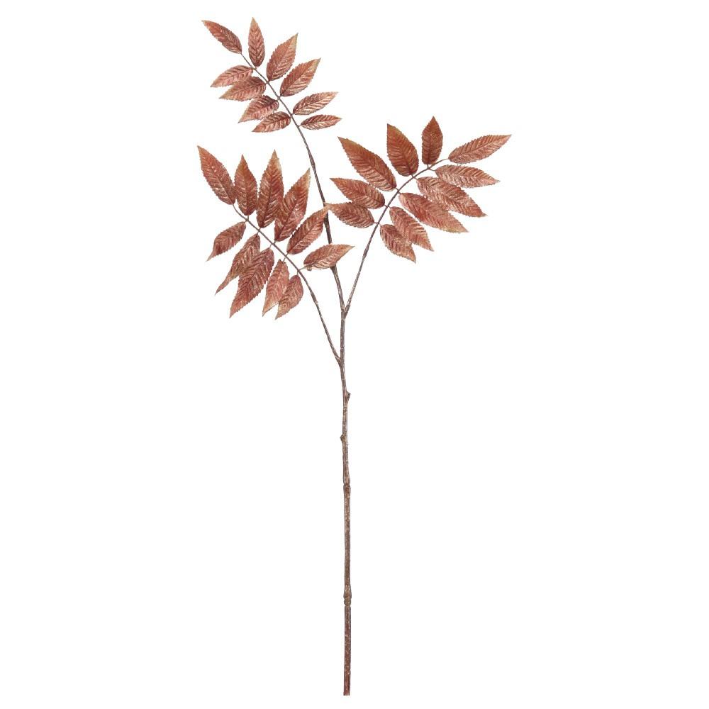 クリスマス 100%品質保証! Xmas 造花 asca 開店祝い スプレイ ヘブンリーフ