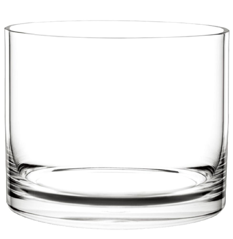 ポリカーボネート 花器 花瓶 PVシリンダー H20 φ30×H20cm 容器 プラスチック 透明 割れにくい ガラスのような 安全 耐衝撃 丈夫