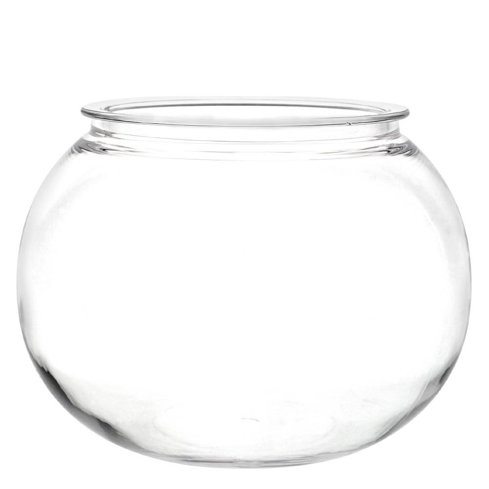 ポリカーボネート 花器 花瓶 PV球形 44.5×H33.5cm プラスチック 透明 割れにくい ガラスのような 安全 耐衝撃 丈夫