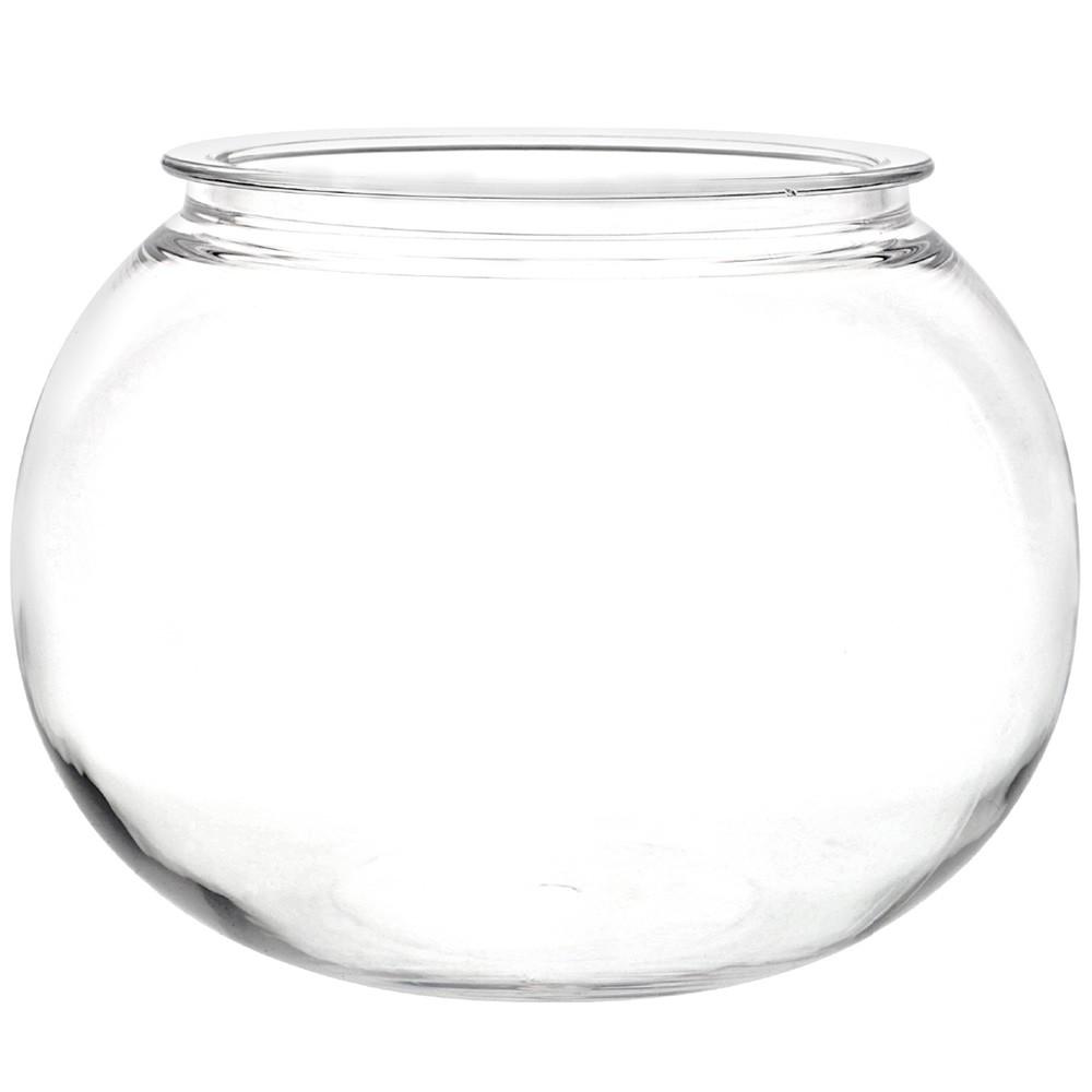 ポリカーボネート 花器 花瓶 PV球形 60×H45cm プラスチック 透明 割れにくい ガラスのような 安全 耐衝撃 丈夫
