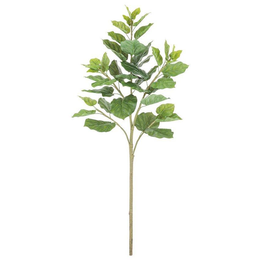 【フェイクグリーン】160cmプレミアムウンベラータ 【人工観葉植物 大型 観葉植物 造花 光触媒 CT触媒 インテリア】[G-L]