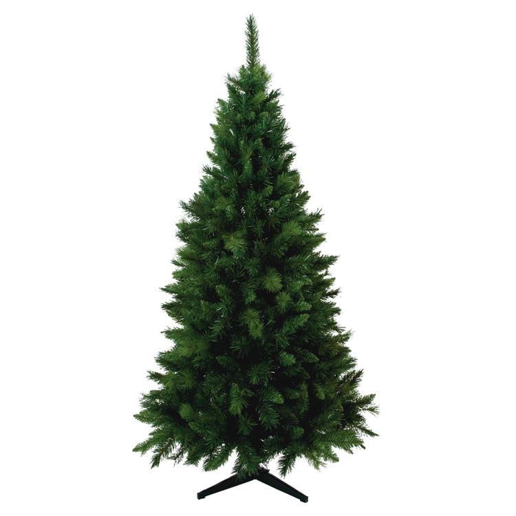 180CMミックススリムツリー【クリスマス Xmas 飾り グッズ】