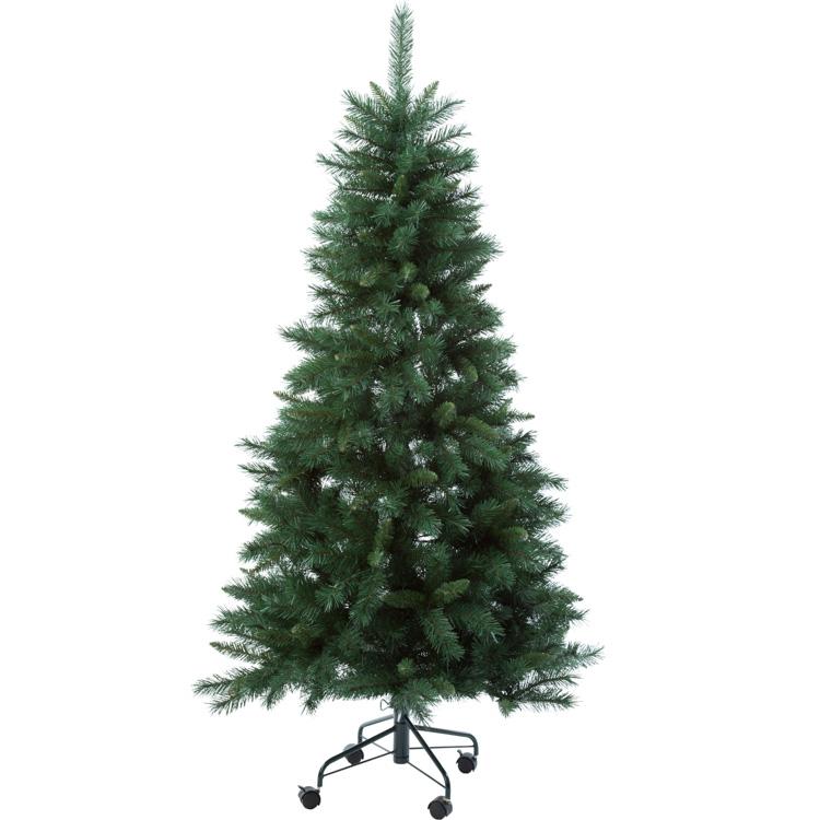 180cmボリュームツリー【クリスマス Xmas 飾り グッズ】