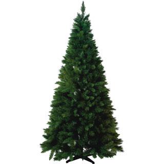 210CMミックススリムツリー【クリスマス Xmas 飾り グッズ】