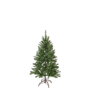 120cmリアルルックツリー【クリスマス Xmas 飾り グッズ】
