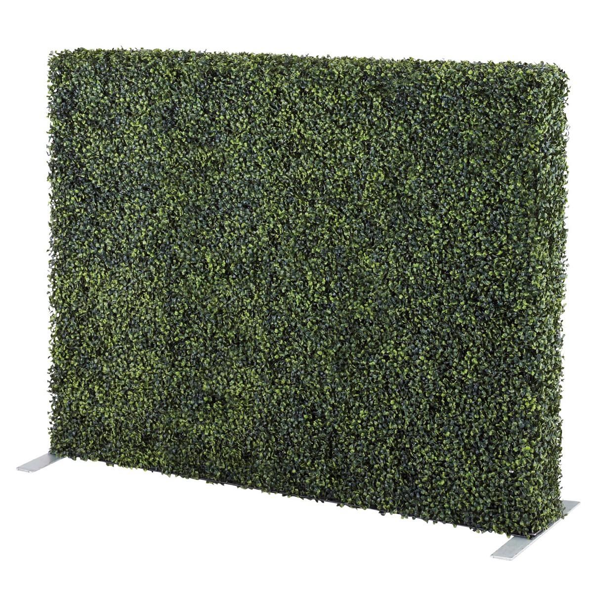 人工観葉植物 フェイクグリーン 観葉植物 造花 大型 リーフパーティション1500 衝立 間仕切 パーテーション インテリア おしゃれ フェイク グリーン